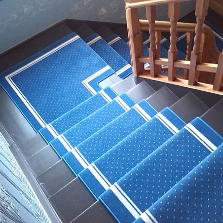 "Floor covering ""Borussia"" Romantik Hotel Der Adelshof"